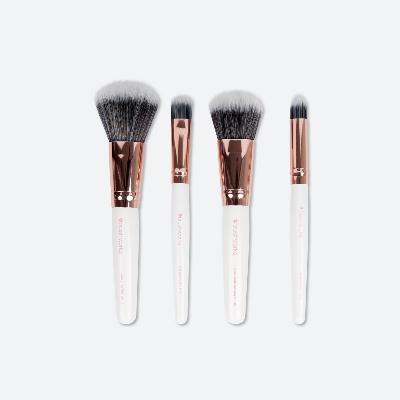 Brush up your make-up bag