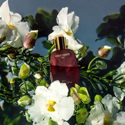 Q&A with master perfumier Antoine Lie