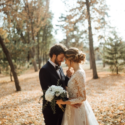 A look at idyllic outdoor weddings with Kent-based celebrant, Making Memories