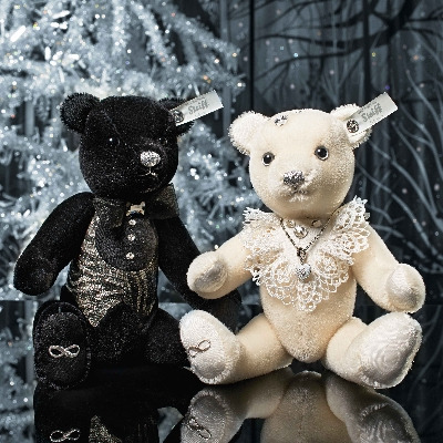 Treat each other to a teddy to treasure