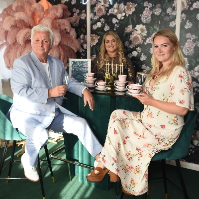 Bromley Brides launches The Wonder Room