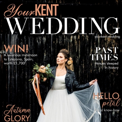 Wedding magazine of the year - South East