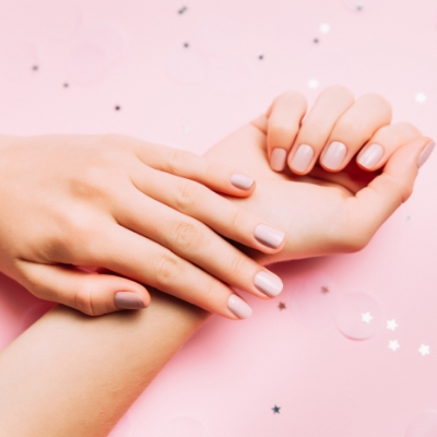 You better shape up: Five nail shapes to flatter your hands