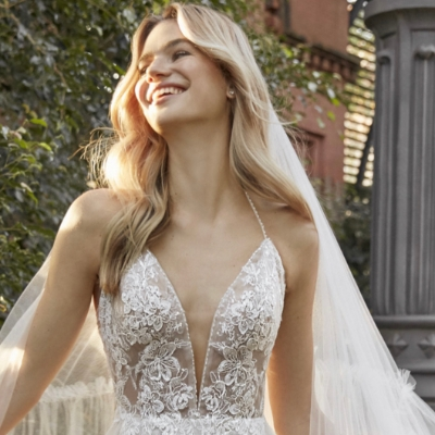 Canterbury's Brides by Zoe launches new collection