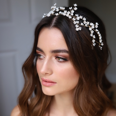 Behind the brand with Make Me Bridal Accessories