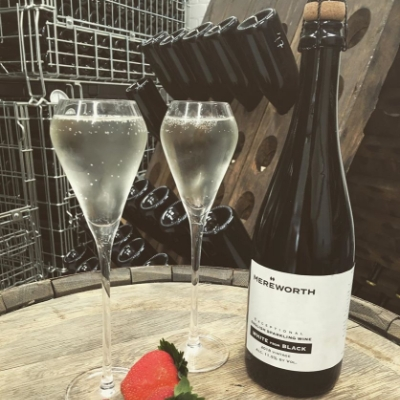 Kent-based Mereworth Wines are keeping it local
