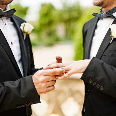 Newly married? Make sure you're both financially protected for the future