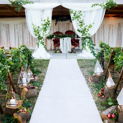 Introducing Kent's House of Wedding