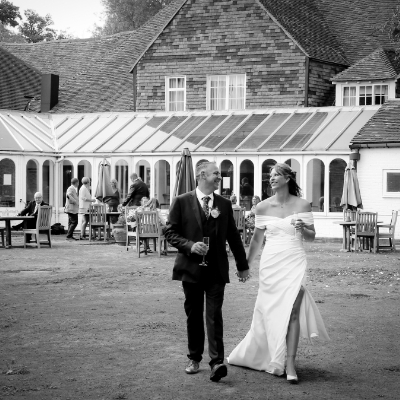 Wedding photography special offer from Camilla Harney Photography
