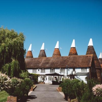 The Hop Farm, Maidstone