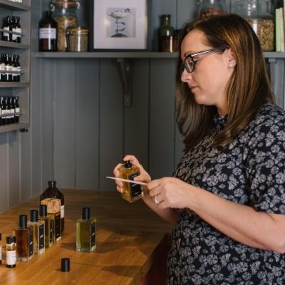 Lush has launched Confetti perfume!