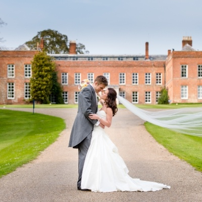 County Wedding Events coming to Braxted Park in Essex TODAY!