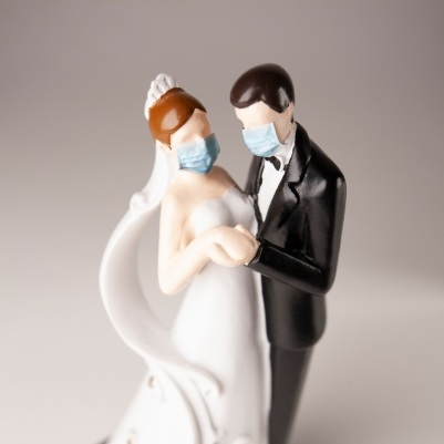 Planning a post-Covid wedding