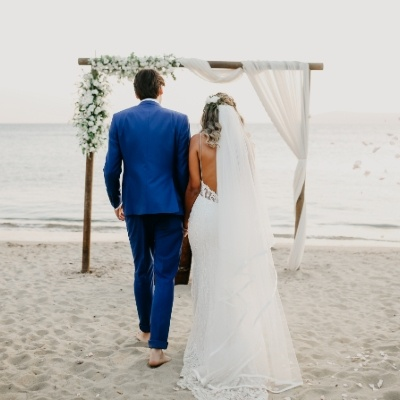 Top locations for weddings in 2021