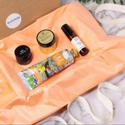 Seekology launches new luxury gift boxes
