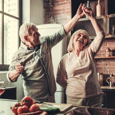 Five things you need to consider when marrying in later life