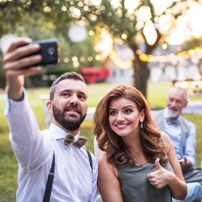 Post-lockdown Brits most looking forward to attending weddings again!