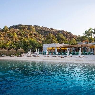 Romantic post-vow honeymoon destinations