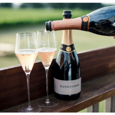 The Nest at Gusbourne Wine Estate, Kent, reopens this spring