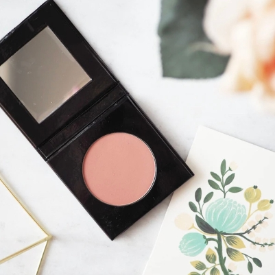 Green People's wedding day beauty essentials