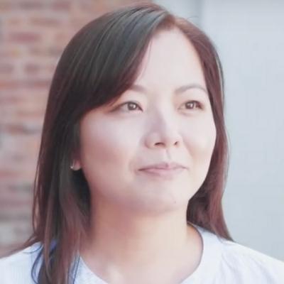 Karen Lee-Thompson, founder of Wo, talks innovative skincare