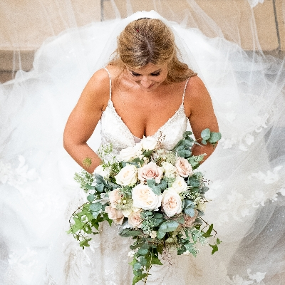 Meet Kent's Louise Roots Wedding and Event Florist