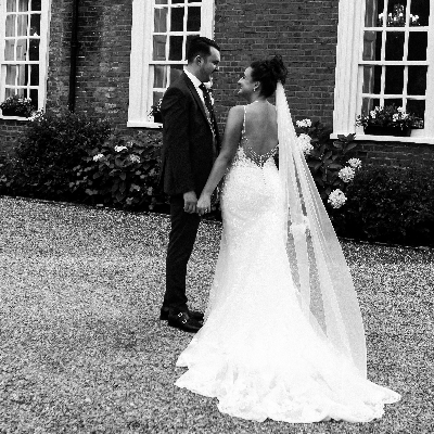 Meet the supplier: Giorgia Packham Photography is at Brentwood Centre Signature Wedding Show