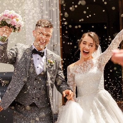 Everything you need to know about wedding traditions