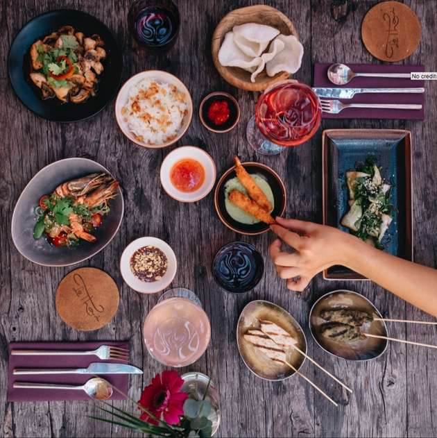Wine and dine: Image 5