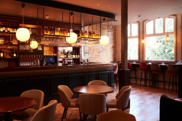 Bank House Wine Bar and Kitchen now open in Chislehurst: Image 1