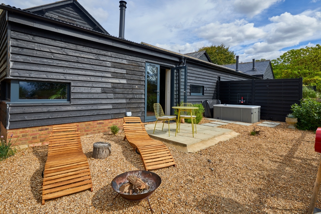 Escape to the Hertfordshire countryside: Image 1