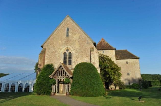 Bilsington Priory, Ashford