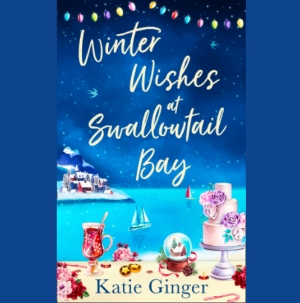 Cover of Winter Wishes at Swallowtail Bay