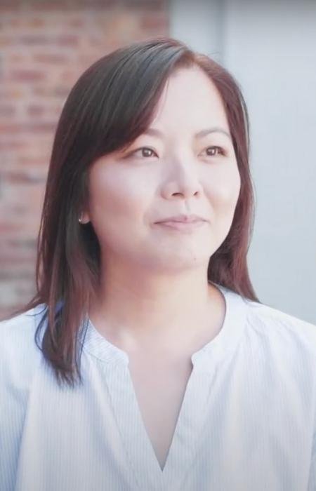 Karen Lee-Thompson, founder of Wo