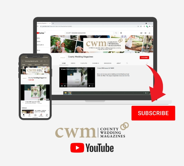 CWM YouTube channel graphic