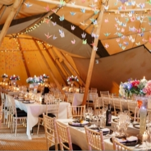 Christopher James Events
