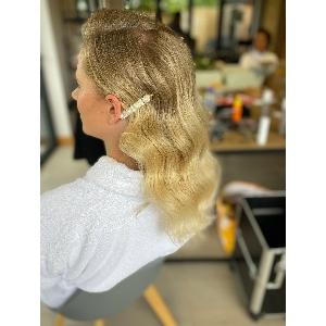 Hair by Georg