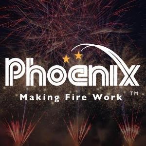 Phoenix Fireworks Ltd
