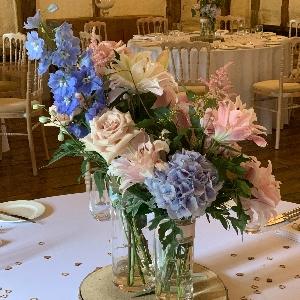 Bizzy Lizzy Flowers