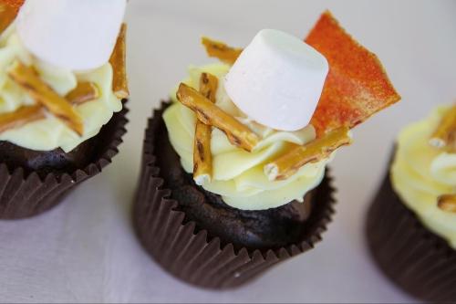 Yannys Cupcakes