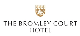 Visit the Bromley Court Hotel website